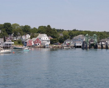 View of North Haven