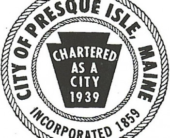 Seal for Presque Isle