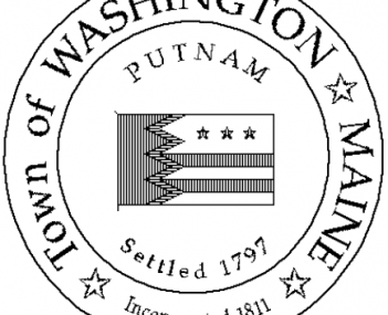 Seal for Washington