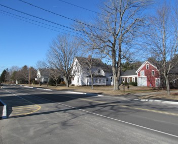 View of West Kennebunk