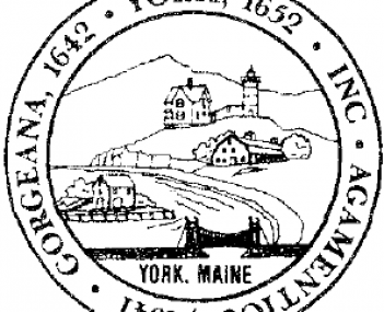 Seal for York