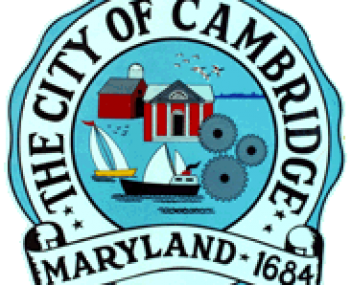 Seal for Cambridge