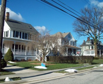 Central Catonsville and Summit Park Historic District Dec 09