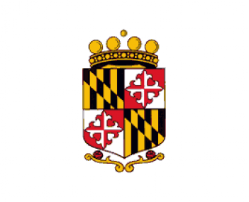 Flag of Anne Arundel County Maryland