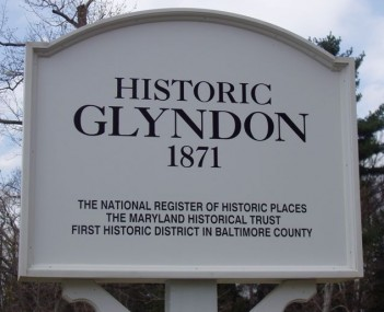 View of Glyndon