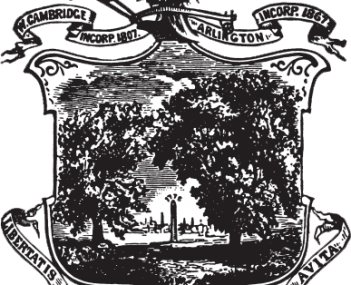 Seal for Arlington
