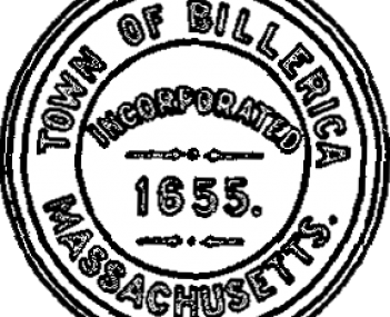 Seal for Billerica
