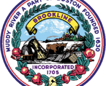 Seal for Brookline