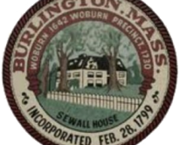Seal for Burlington
