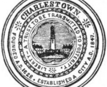 Seal for Charlestown