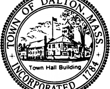 Seal for Dalton