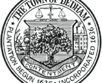 Seal for Dedham
