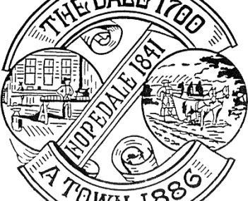 Seal for Hopedale