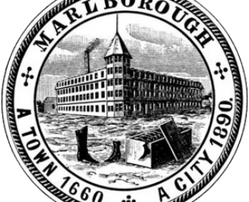 Seal for Marlborough
