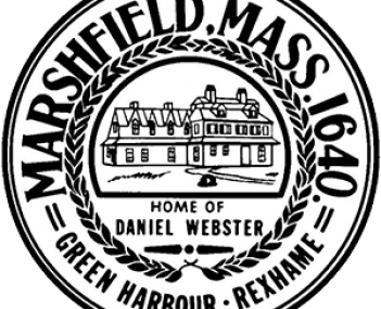 Seal for Marshfield