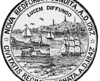 Seal for New Bedford