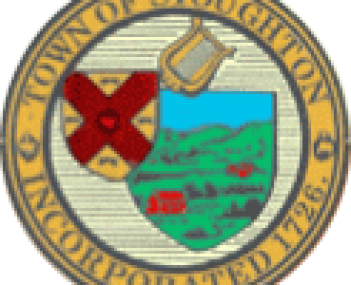 Seal for Stoughton