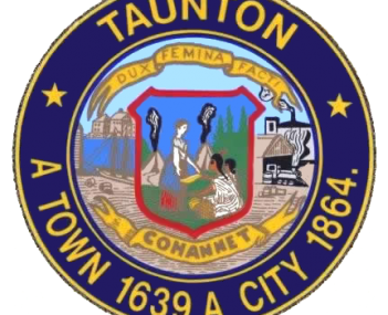 Seal for Taunton