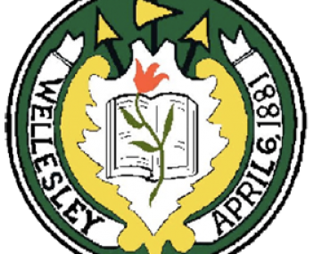 Seal for Wellesley