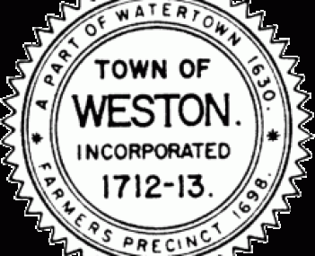 Seal for Weston