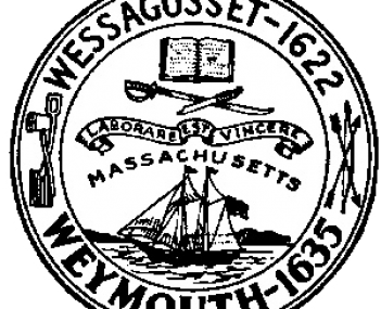 Seal for Weymouth