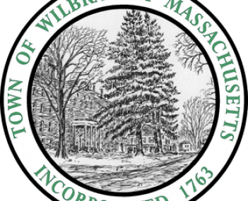 Seal for Wilbraham