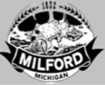Seal for Milford