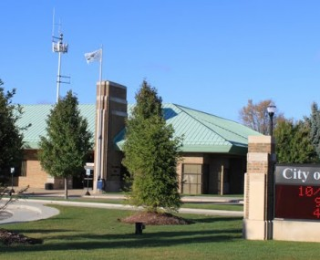 Wixom Michigan City Offices