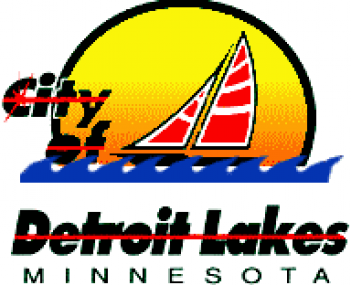 Seal for Detroit Lakes