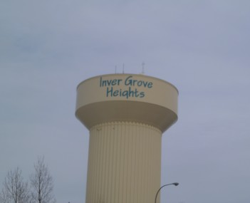 View of Inver Grove Heights