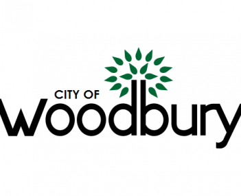 Flag for Woodbury