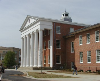 University of Mississippi, a.k.a.