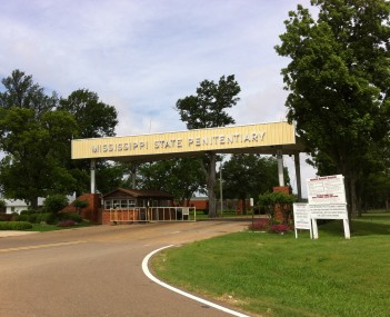 View of Parchman