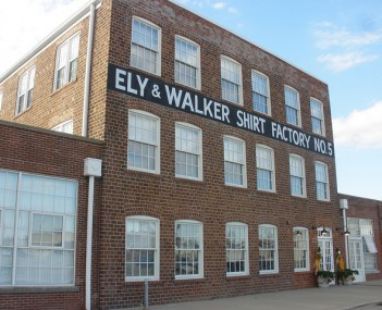 Ely & Walker Shirt Factory 5 on Main Street