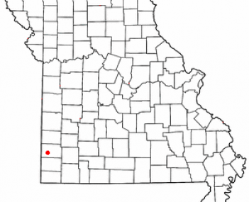 Location of Webb_City, Missouri