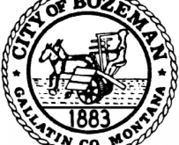Seal for Bozeman