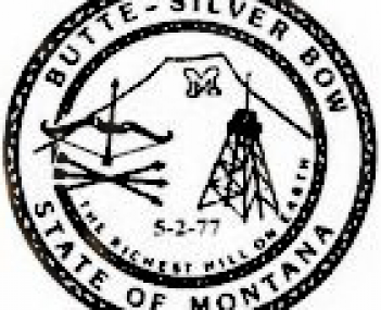 Seal for Butte