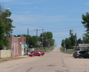 View of Belvidere