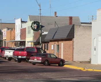 Downtown Dodge