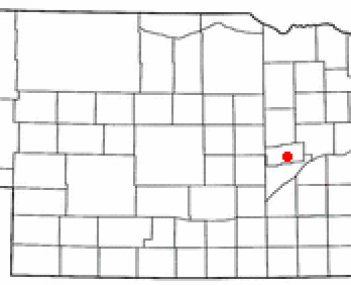 Location of Fullerton, Nebraska