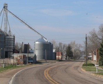 View of Nemaha