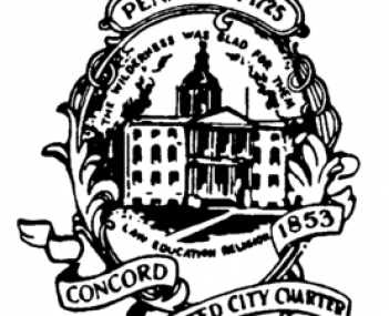 Seal for Concord