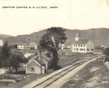 View of Grafton