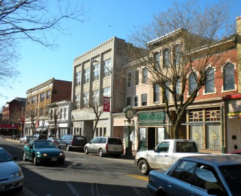 Downtown Bridgeton