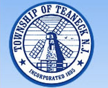 Seal for Teaneck