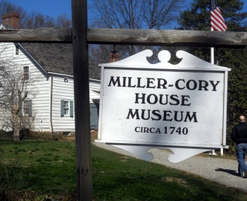 Miller-Cory House Museum