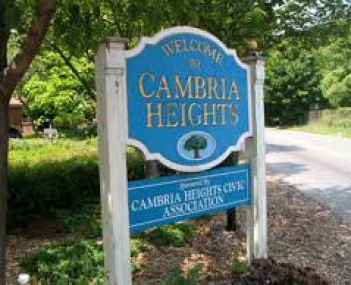 View of Cambria Heights