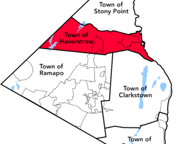 Town of Haverstraw, Rockland County