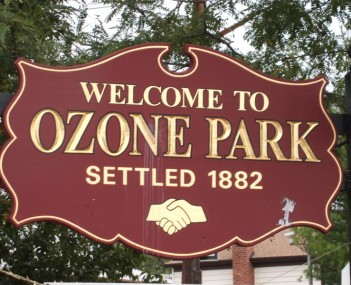View of South Ozone Park
