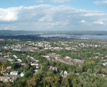 View of West Haverstraw